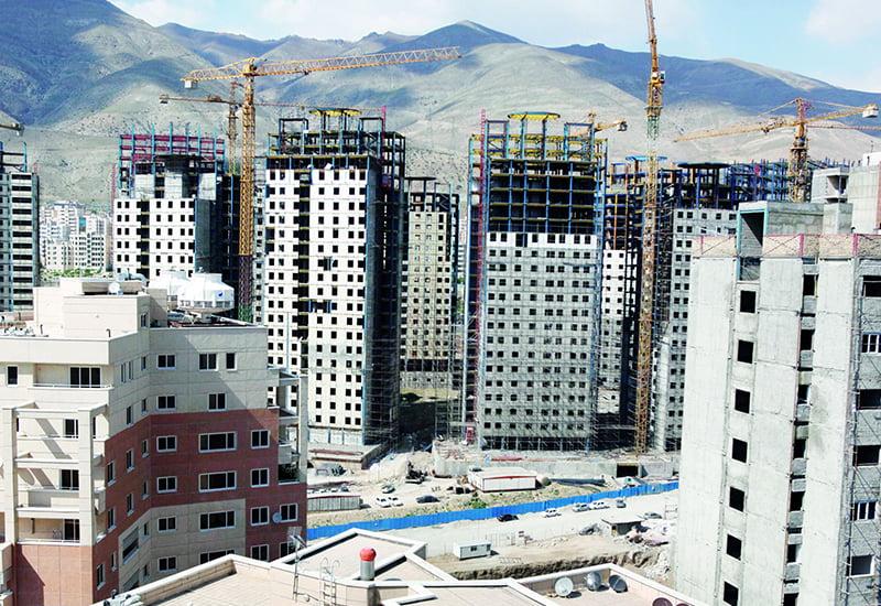 پیشگیری از ساخت و سازدر مناطق پر ریسک