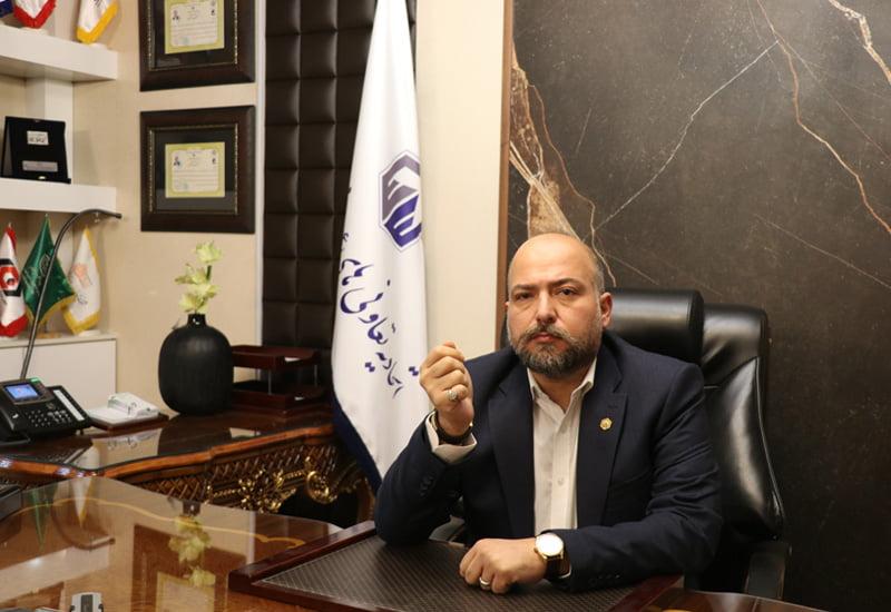 دکتر خشایار باقرپور