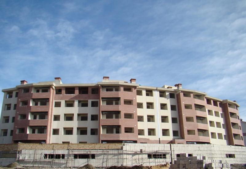 واگذاری اراضی به تعاونیها برای ساخت واحد مسکونی در پردیس