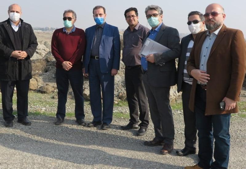 ساخت ۵هزار واحد مسکونی در شریف آباد